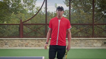 Tennis Warehouse TV Spot, 'Bryan Brothers and the Improve Section' - Thumbnail 6