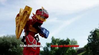 Power Rangers Dino Super Drive Saber TV Spot, 'Eradicate Evil' - Thumbnail 10