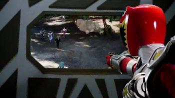 Power Rangers Dino Super Drive Saber TV Spot, 'Eradicate Evil' - Thumbnail 2