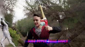 Power Rangers Dino Super Drive Saber TV Spot, 'Eradicate Evil' - Thumbnail 4