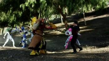 Power Rangers Dino Super Drive Saber TV Spot, 'Eradicate Evil' - Thumbnail 6