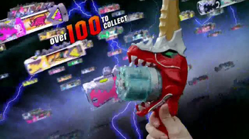 Power Rangers Dino Super Drive Saber TV Spot, 'Eradicate Evil' - Thumbnail 7