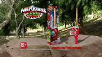 Power Rangers Dino Super Drive Saber TV Spot, 'Eradicate Evil' - Thumbnail 9