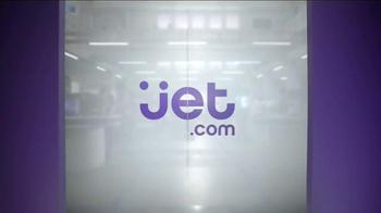 Jet.com TV Spot, 'Charlene the Packing Robot' - Thumbnail 1