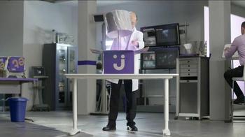 Jet.com TV Spot, 'Charlene the Packing Robot' - Thumbnail 2