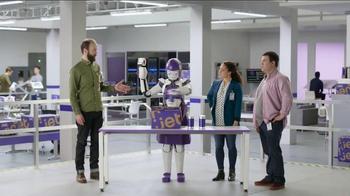 Jet.com TV Spot, 'Charlene the Packing Robot' - Thumbnail 3