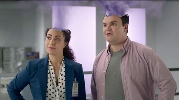 Jet.com TV Spot, 'Charlene the Packing Robot'