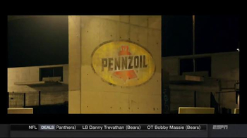 Pennzoil Synthetics TV Spot, 'JOYRIDE Circuit' - Thumbnail 1