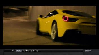 Pennzoil Synthetics TV Spot, 'JOYRIDE Circuit'
