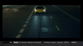 Pennzoil Synthetics TV Spot, 'JOYRIDE Circuit' - Thumbnail 3