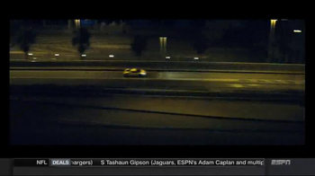 Pennzoil Synthetics TV Spot, 'JOYRIDE Circuit' - Thumbnail 4