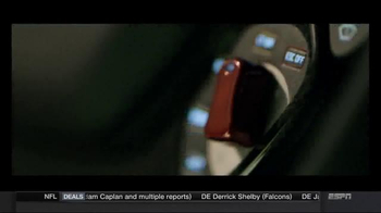 Pennzoil Synthetics TV Spot, 'JOYRIDE Circuit' - Thumbnail 5