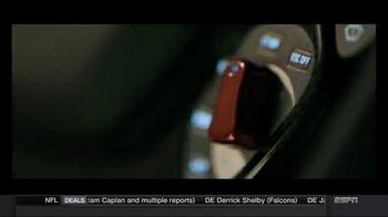 Pennzoil Synthetics TV Spot, 'JOYRIDE Circuit' - Thumbnail 5