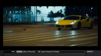 Pennzoil Synthetics TV Spot, 'JOYRIDE Circuit' - Thumbnail 6