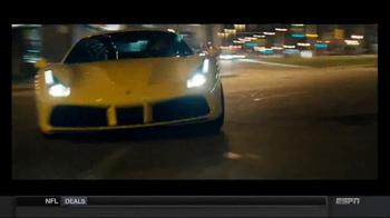 Pennzoil Synthetics TV Spot, 'JOYRIDE Circuit' - Thumbnail 7