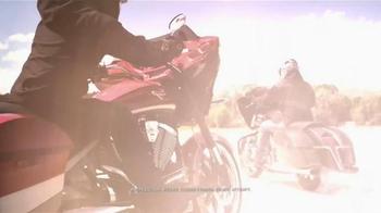 2017 Victory Octane TV Spot, 'Burnout' - Thumbnail 4