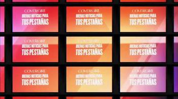 CoverGirl LashBlast TV Spot, 'Noticias' con Katy Perry [Spanish] - Thumbnail 2