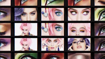 CoverGirl LashBlast TV Spot, 'Noticias' con Katy Perry [Spanish] - Thumbnail 7