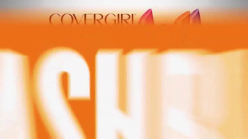 CoverGirl LashBlast TV Spot, 'Noticias' con Katy Perry [Spanish] - Thumbnail 8