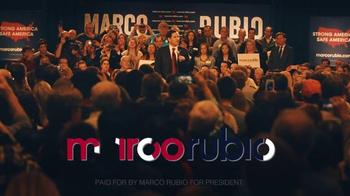 Marco Rubio for President TV Spot, 'American Dream' - Thumbnail 10