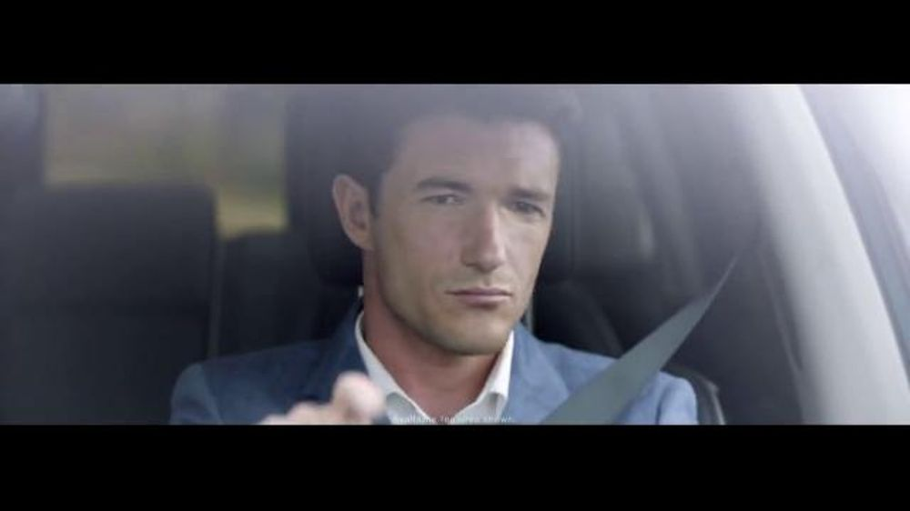 Infiniti QX60 TV Commercial, 'Pool Party' Song By The ...