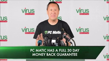 PCMatic.com TV Spot, 'Press Conference' - Thumbnail 10