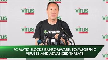 PCMatic.com TV Spot, 'Press Conference' - Thumbnail 6