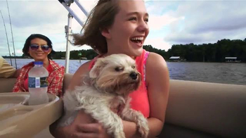 Bass Pro Shops Dog Days Family Event TV Spot, 'Dog Bed, Fence and Fryer' - Thumbnail 3