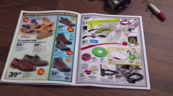 Bass Pro Shops Dog Days Family Event TV Spot, 'Dog Bed, Fence and Fryer' - Thumbnail 4