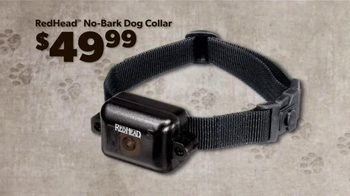 Bass Pro Shops Dog Days Family Event TV Spot, 'No-Bark Dog Collar and More' - Thumbnail 4