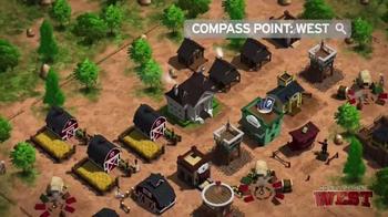 Compass Point: West TV Spot, 'Saddle Up' - Thumbnail 7