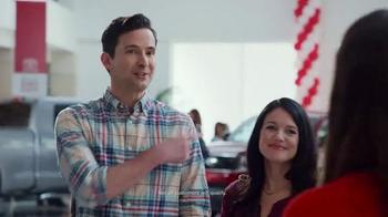 Toyota 1 for Everyone Sales Event TV Spot, 'Horses' - Thumbnail 2