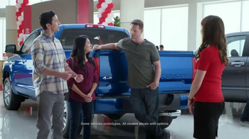 Toyota 1 for Everyone Sales Event TV Spot, 'Horses' - 42 commercial airings