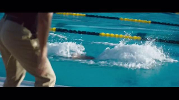 Under Armour TV Spot, 'Rule Yourself: Michael Phelps' Song by The Kills - Thumbnail 7