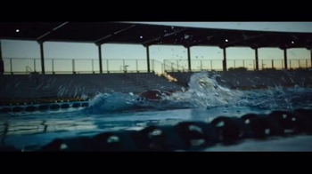 Under Armour TV Spot, 'Rule Yourself: Michael Phelps' Song by The Kills - Thumbnail 9
