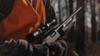 Remington Model 870 Pump-Action Shotgun TV Spot, 'Numbers'