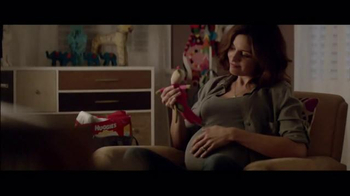Huggies Little Snugglers TV Spot, 'The Second Hug'