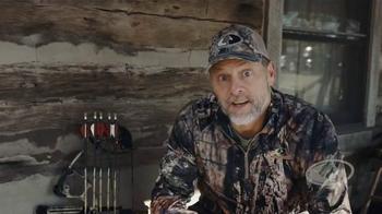 Mossy Oak TV Spot, 'Mississippi Dirt' - 129 commercial airings