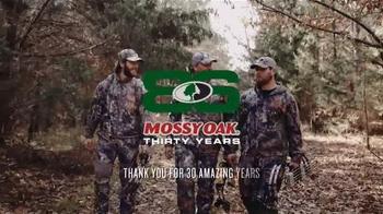 Mossy Oak TV Spot, 'Mississippi Dirt' - Thumbnail 8
