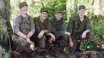 Mossy Oak TV Spot, 'Mississippi Dirt' - Thumbnail 7