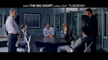 The Big Short Home Entertainment TV Spot - Thumbnail 1
