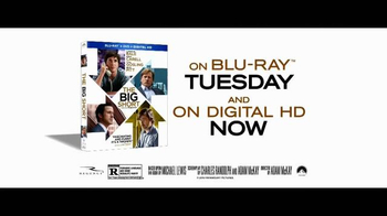 The Big Short Home Entertainment TV Spot - Thumbnail 9