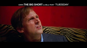 The Big Short Home Entertainment TV Spot - Thumbnail 8