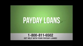 Payday Loans TV Spot, 'Ruining Your Life' - Thumbnail 1