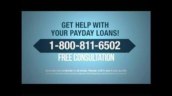 Payday Loans TV Spot, 'Ruining Your Life' - Thumbnail 7