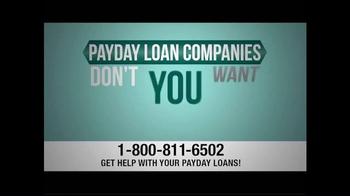 Payday Loans TV Spot, 'Ruining Your Life' - Thumbnail 2