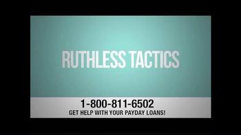 Payday Loans TV Spot, 'Ruining Your Life' - Thumbnail 5
