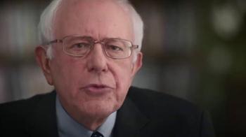 Bernie 2016 TV Spot, 'Que Funcione para todos' [Spanish] - Thumbnail 8