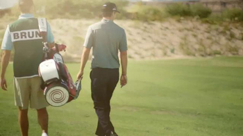 Callaway Chrome Soft TV Spot, 'Golfers Everywhere Going Soft' Ft. Pat Perez - Thumbnail 1