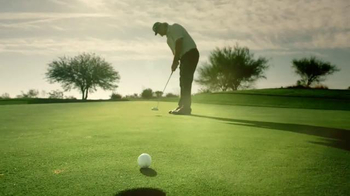 Callaway Chrome Soft TV Spot, 'Golfers Everywhere Going Soft' Ft. Pat Perez - Thumbnail 10